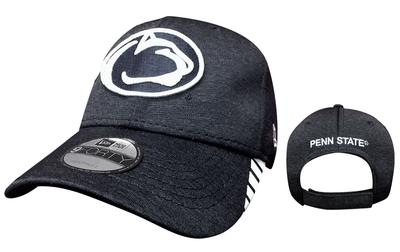 New Era Caps - Penn State Adult Visor Trim Hat