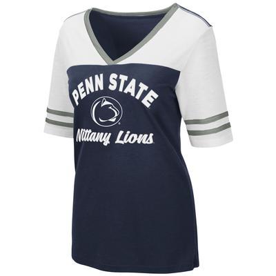 Colosseum - Penn State Women's Samantha T-Shirt