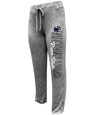 Concepts Sport - Penn State Women's Marble Sleep Pants