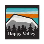 Penn State Happy Valley Mountains 5.5
