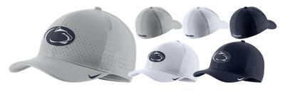 NIKE - Penn State Nike NK Aero C99 Sideline Hat
