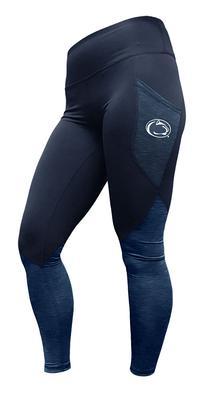 ZooZatz - Penn State Women's Pocket Leggings