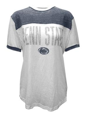 Press Box - Penn State Women's Southbell T-shirt