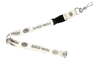 Pro Specialties Group  - Penn State Glacier Lanyard