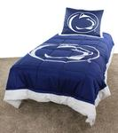 Penn State Full Comforter Set