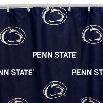 College Covers - Penn State Shower Curtain