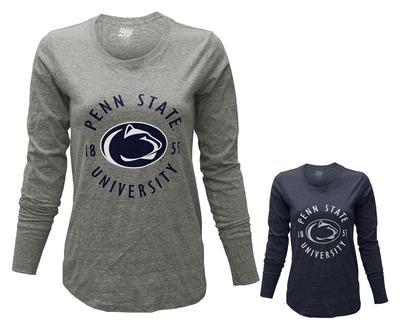 Blue 84 - Penn State Women's Apple of My Eye Long Sleeve