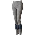 Penn State Women's Vitalize Leggings GREY