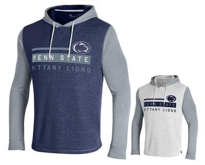 UNDER ARMOUR - Penn State Men's Under Armour Waffle Hood