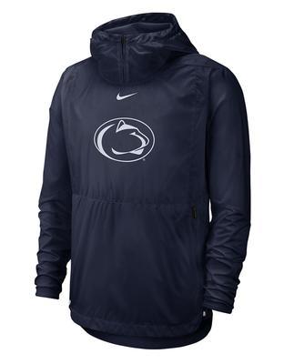 NIKE - Penn State Nike Lightweight Players Jacket