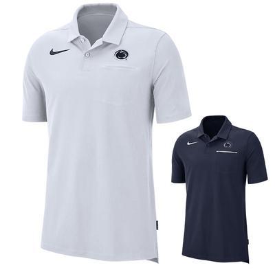 NIKE - Penn State Nike NY Dri-FIT Polo