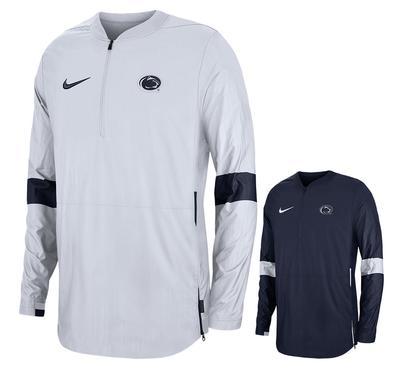 NIKE - Penn State Nike Coaches Lightweight Jacket