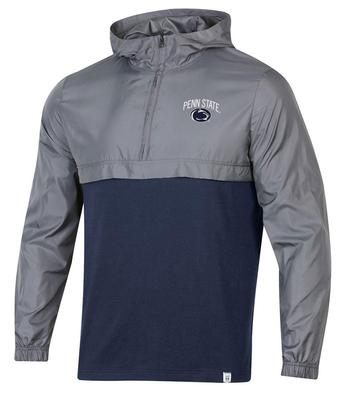 UNDER ARMOUR - Penn State Under Armour Lightweight Sportstyle Woven Jacket