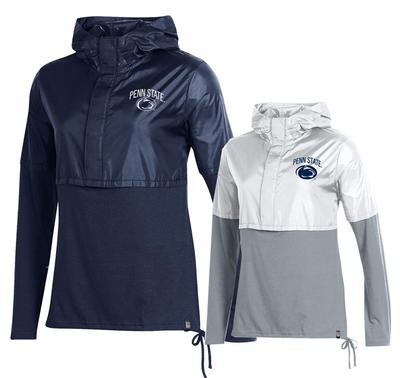 UNDER ARMOUR - Penn State Under Armour Women's Lightweight Sportstyle Jacket