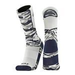 Penn State Camo Socks NAVY
