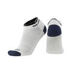 Penn State Roll Performace Socks WHITE