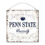 Penn State University 12