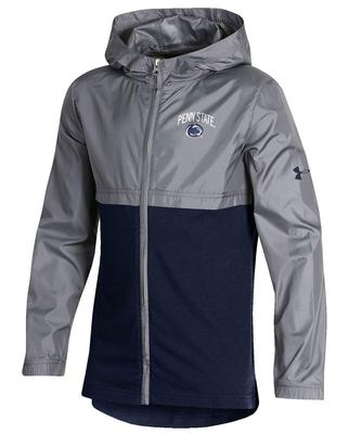 UNDER ARMOUR - Penn State Under Armour Youth Sportstyle Jacket