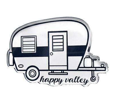 Neil Enterprises - Penn State Happy Valley Camper Magnet