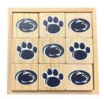 Penn State Wood Block Set