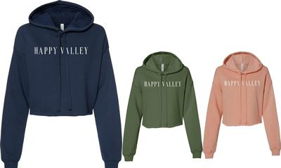The Family Clothesline - Penn State Happy Valley Crop Hood