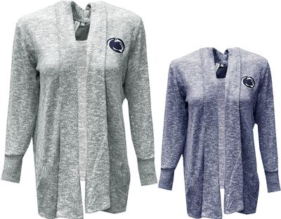 Chicka-D - Penn State Women's Cozy Cardigan