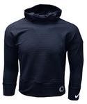 Penn State Youth Double FLC Hood NAVY