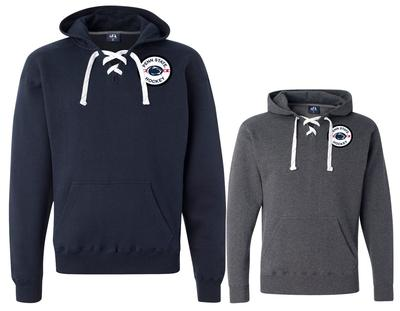 The Family Clothesline - Penn State Hockey Puck Hood