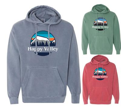 The Family Clothesline - Penn State Happy Valley Mountains Hood