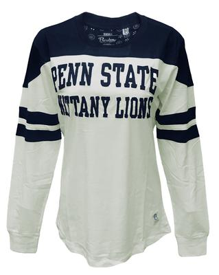 Press Box - Penn State Women's Halfback Long Sleeve