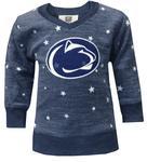 Penn State Infant Star Crew NAVY