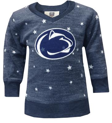 Wes & Willy Collegiate - Penn State Infant Star Crew