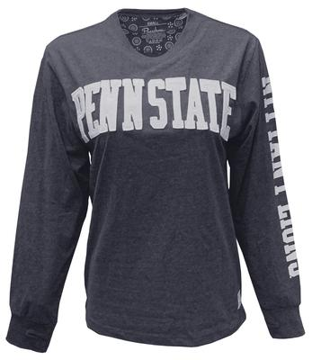 Press Box - Penn State Women's Canyon Long Sleeve