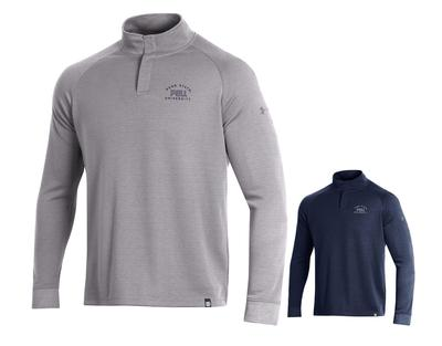 UNDER ARMOUR - Penn State Under Armour Double Knit Quarter Zip