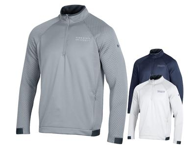 UNDER ARMOUR - Penn State Under Armour HD Quarter Zip