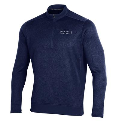 UNDER ARMOUR - Penn State Under Armour Storm Quarter Zip