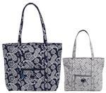 Penn State Women's Vera Bradley Tote Bag