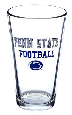 Nordic Company - Penn State Football 16oz Pint Glass