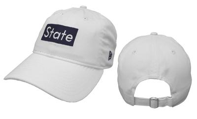 New Era Caps - Penn State Futura State Hat