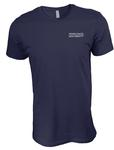 Penn State Embroidered T-Shirt NAVY