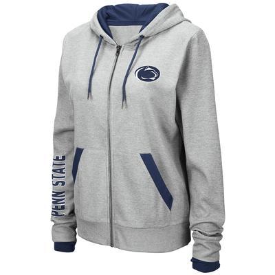Colosseum - Penn State Women's Brady Zip Hood