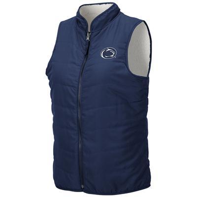 Colosseum - Penn State Women's Blatch Vest
