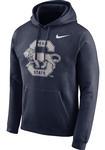 Penn State Club Vault Hood NAVY