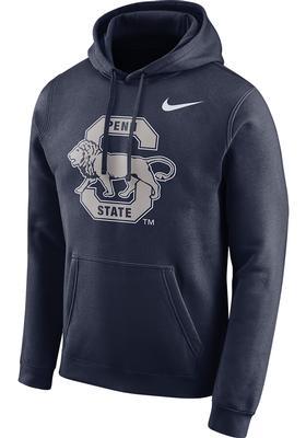 NIKE - Penn State Club Vault Hood