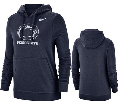 NIKE - Penn State Women's Nike Club Hood