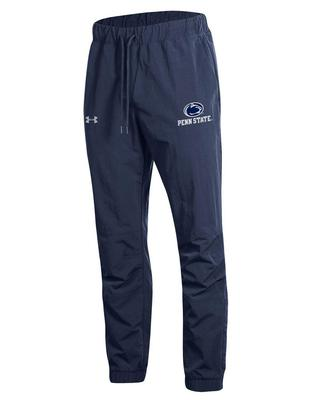 UNDER ARMOUR - Penn State Under Armour Men's Snapdown Pants