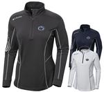 Penn State Women's Columbia Shotgun Quarter Zip