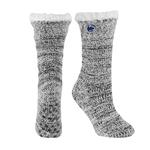 Penn State Christie Crew Sock BLACKIVORY