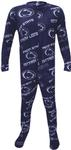 Penn State Adult Union Suit NAVY