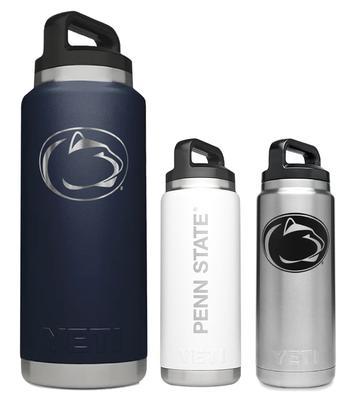 Yeti - Penn State Yeti 26oz Rambler Bottle